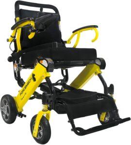 Best Lightweight Motorized Wheelchair