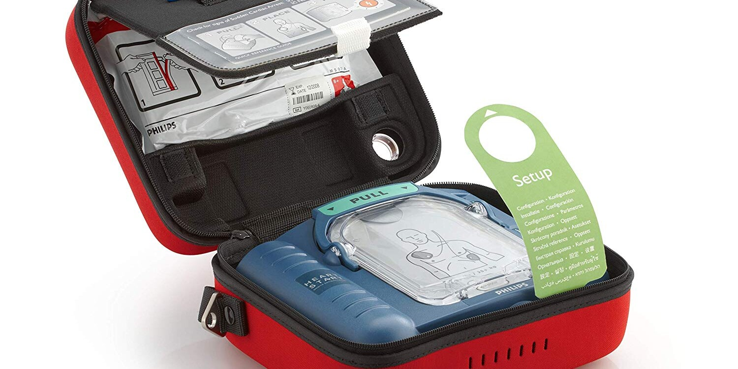 Best Defibrillators to buy